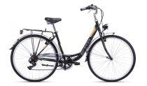 """CTM Rita 1.0 28"""" női City kerékpár"""
