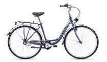 """CTM Rita 2.0 28"""" női City kerékpár"""