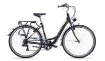 """CTM Nany 1.0 28"""" női City kerékpár"""