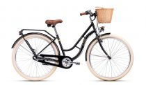 """CTM Fiore 28"""" női City kerékpár"""