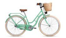"""CTM Summer 28"""" női City kerékpár"""