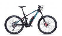 "CTM Switch 27,5"" FS E-bike MTB"