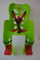 Gyerekülés hátsó adapteres FRAACH világos zöld