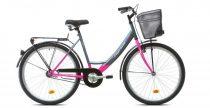 Női városi kerékpár - Capriolo Paris