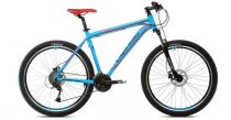MTB kerékpár - Capriolo Level 7.4 V1