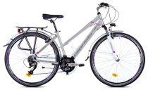 Capriolo Roadster Lady 2.0 - Trekking női kerékpár