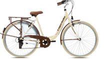 Női városi kerékpár - Capriolo Diana S