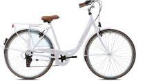 Női városi kerékpár - Capriolo Diana City