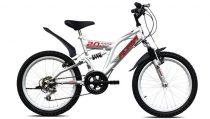 Gyerek bicikli - Adria Rocky 20