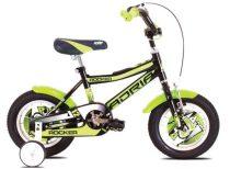 Gyerek bicikli - Adria Rocker 12