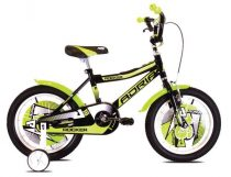 Gyerek bicikli - Adria Rocker 16