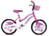 Gyerek bicikli - Adria Fantasy 20