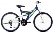Gyerek bicikli - Adria Dakota 24