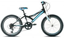 Gyerek bicikli - Capriolo Diavolo 200