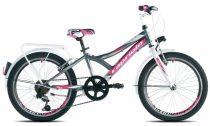 Gyerek bicikli - Capriolo Diavolo 200 City