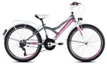 Gyerek bicikli - Capriolo Diavolo 400 City