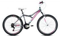 MTB kerékpár - Capriolo Diavolo 600 FS