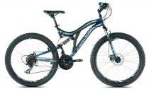 MTB kerékpár - Capriolo GTX 260