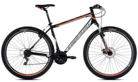 MTB kerékpár - Capriolo Adrenalin 29er