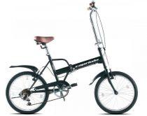 Capriolo Travel 6 - Városi kerékpár