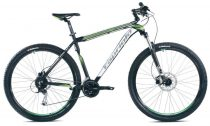 MTB kerékpár - Capriolo Level 9.3 29er