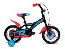 Gyerek bicikli - Capriolo Mustang 12