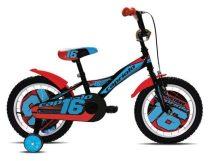 Gyerek bicikli - Capriolo Mustang 16