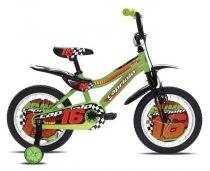 Gyerek bicikli - Capriolo Kid 16