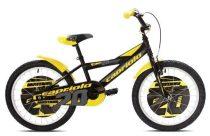 Gyerek bicikli - Capriolo Mustang 20