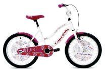 Gyerek bicikli - Capriolo Viola 20