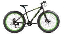Capriolo Fatboy 26 - Fat Bike kerékpár