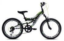 Gyerek bicikli - Capriolo CTX 200