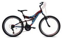 Gyerek bicikli - Capriolo CTX 240