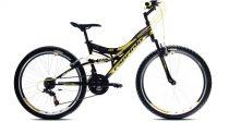 Capriolo CTX 260 - Összteleszkópos kerékpár
