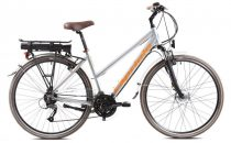 Capriolo Roadster Lady E-Bike - Trekking női kerékpár