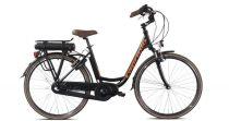 Női városi kerékpár - Capriolo Diana E-Bike