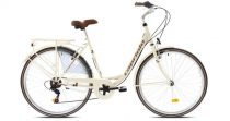 Női városi kerékpár - Capriolo Diana