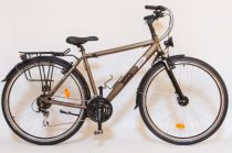 Csepel-bicikli-Trotter-Acera-24sp-ferfi-Barna