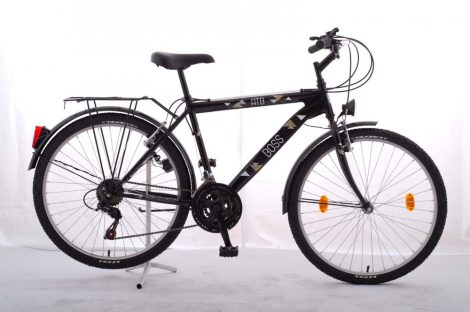 Csepel-ATB-BOSS-bicikli-Ferfi-18sp-Fekete