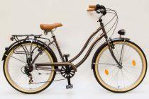 Noi-varosi-bicikli-Csepel-Neo-Cruiser-7sp-Barna