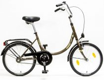 Csepel-Camping-bicikli-1sp-Merev-17-barna/bezs