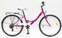 Csepel-gyerek-bicikli-Flora-17-6SP-24-Ciklamen