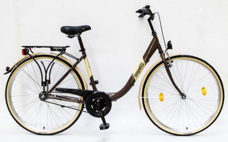 Csepel-Budapest-B-28-gr-bicikli-Barna-Noi
