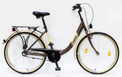 Csepel-bicikli-Budapest-B-N3-Noi-Barna