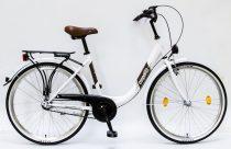 Csepel-bicikli-Budapest-B-N3-Noi-Feher