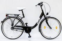 Csepel-bicikli-Budapest-B-N3-Noi-Fekete