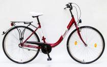 Csepel-bicikli-Budapest-B-N3-Noi-Piros-29
