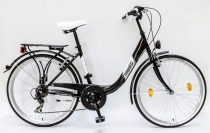 Csepel-bicikli-Budapest-B-7SP-Noi-Fekete-29