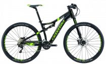 "Cannondale Scalpel 4 29"" REP MTB"