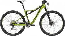 "Cannondale Scalpel SI Carbon 4 AGR 29"" MTB"